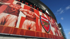 The glorious Emirates (www.arsenal.com)