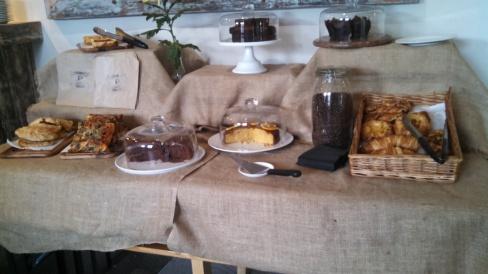 Hoxton Pastry Union