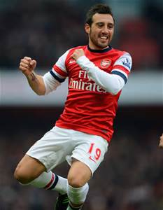 Santi, the real Man of the Match