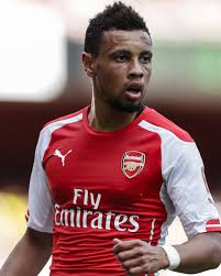 Francis Coquelin, our Man of the Match