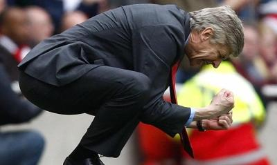 Arsene the Loser