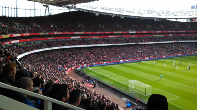 Inside the Emirates