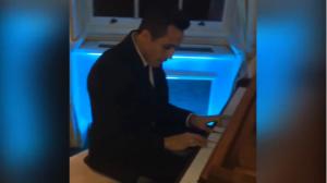 alexis at piano